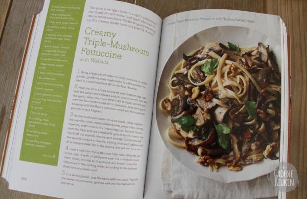review Big Vegan - De Groene Keuken