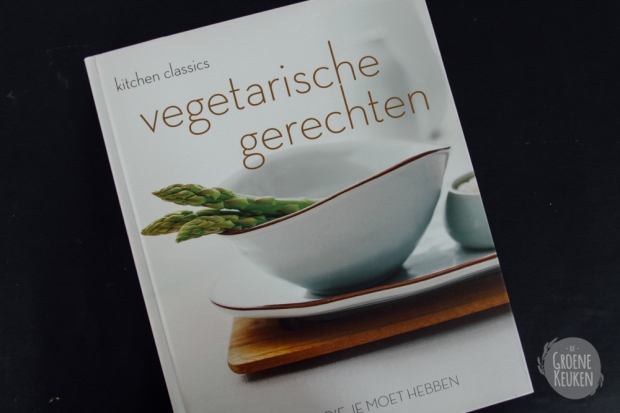 Kitchen Classics Vegetarische Gerechten |De Groene Keuken