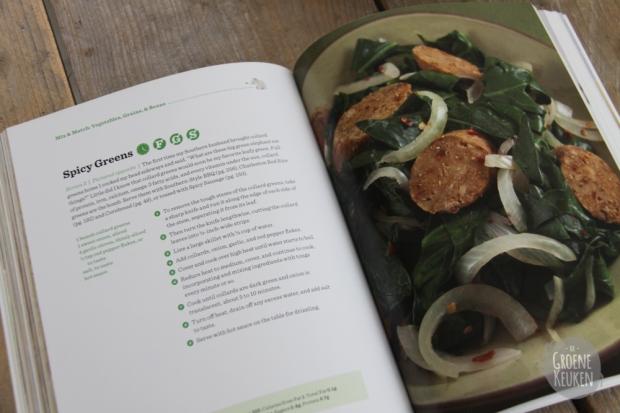 The Happy Herbivore |De Groene Keuken
