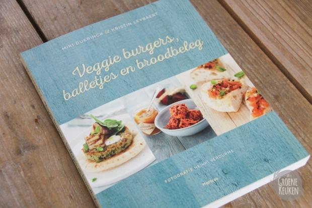 Veggie burgers, balletjes en broodbeleg | De Groene Keuken