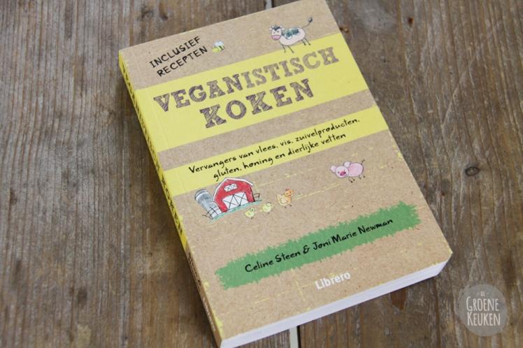 Veganistisch Koken + WINACTIE | De Groene Keuken