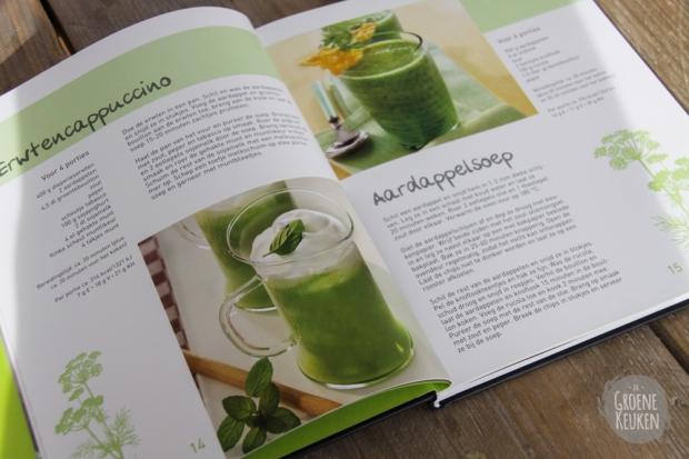 Vegan eenvoudig genieten | De Groene Keuken