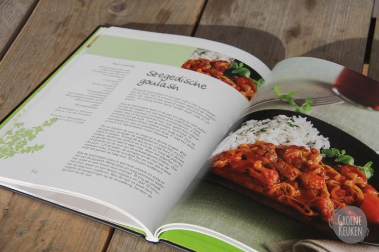 Vegan eenvoudig genieten   De Groene Keuken