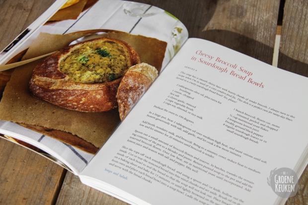 Chloe's Kitchen | De Groene Keuken