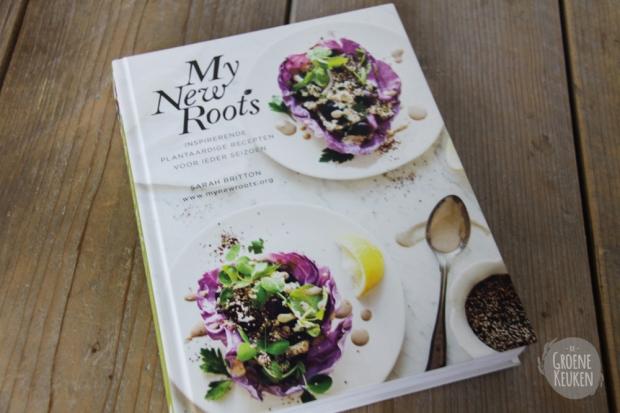 My New Roots | De Groene Keuken