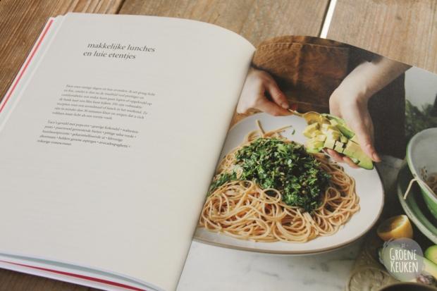 Een nieuwe kijk op eten | De Groene Keuken