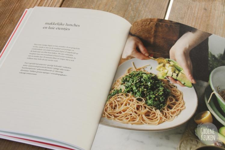 Een nieuwe kijk op eten   De Groene Keuken