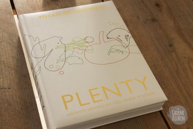 Plenty | De Groene Keuken