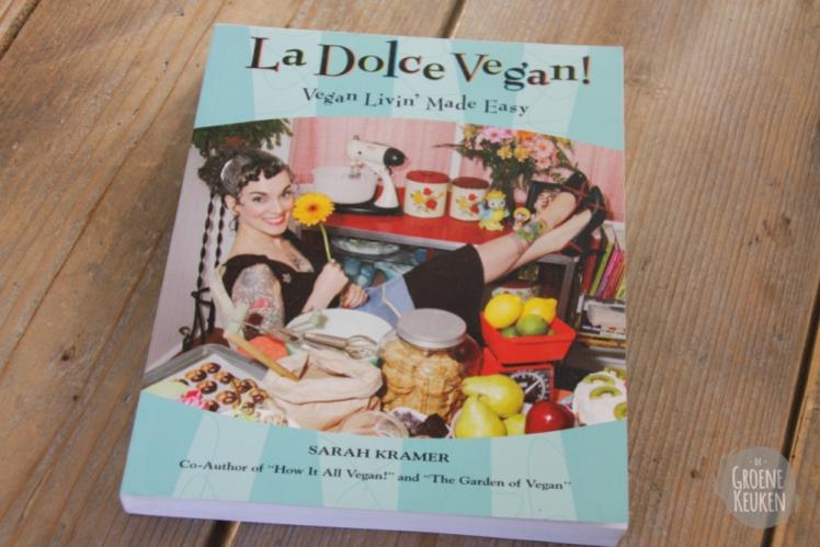 La Dolce Vegan, Sarah Kramer | De Groene Keuken