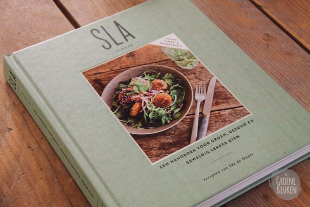 SLA |De Groene Keuken