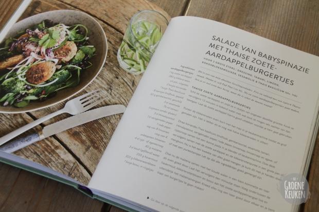 SLA | De Groene Keuken