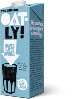 Mijn 5 favoriete soorten plantaardige melk | De Groene Keuken