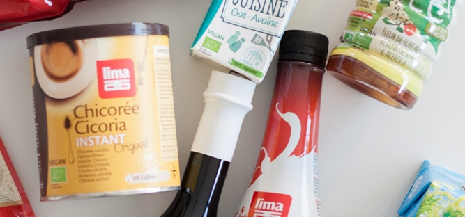 LIMA Give-Away | De Groene Keuken