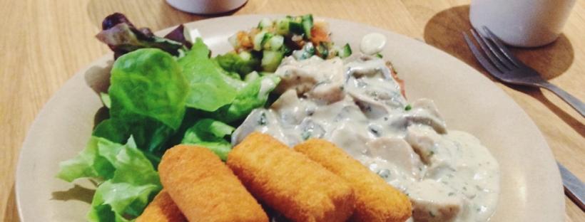 Weekmenu 38 | De Groene Keuken
