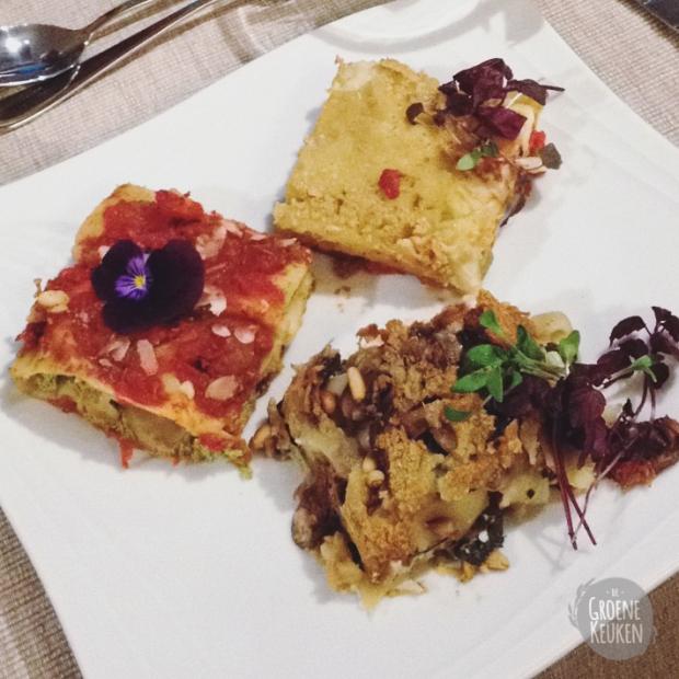 Weekmenu #40 | De Groene Keuken