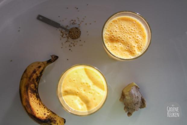 Recensie Deliciously Ella Smoothies & Juices   De Groene Keuken