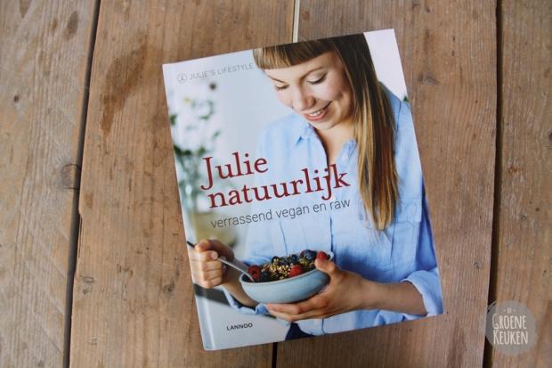 recensie Julie Natuurlijk | De Groene Keuken
