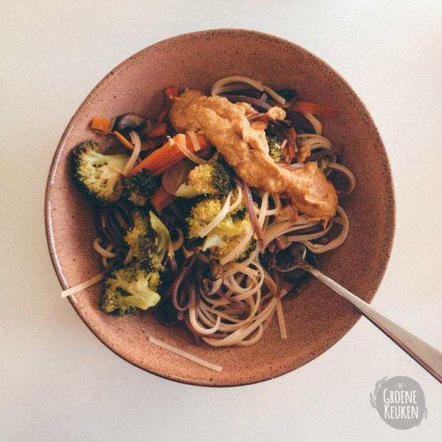 Weekmenu #41 | De Groene Keuken
