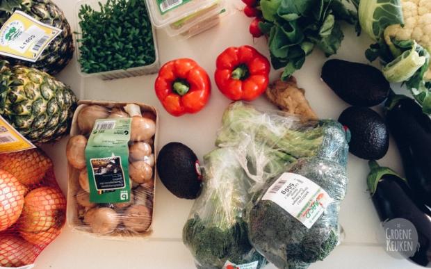 Weekmenu #43 | De Groene Keuken