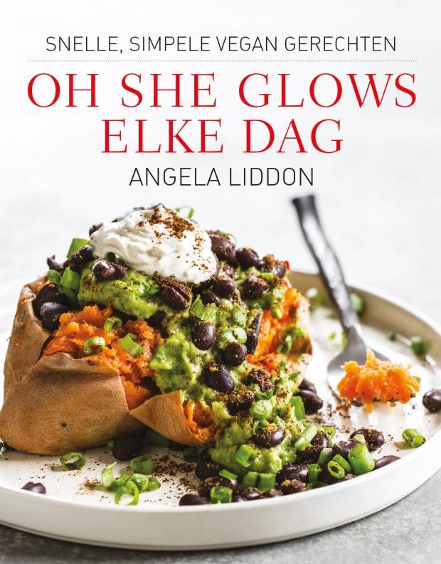 Oh She Glows Elke Dag  Recensie op De Groene Keuken