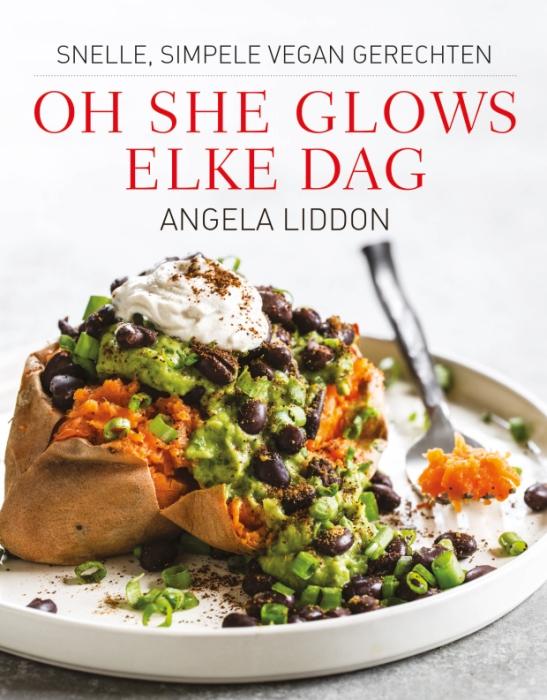 Oh She Glows Elke Dag |Recensie op De Groene Keuken