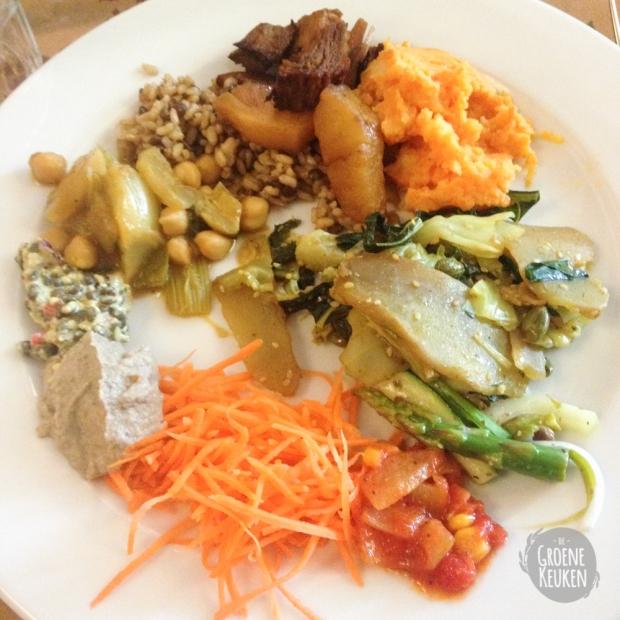 Weekmenu #45 | De Groene Keuken