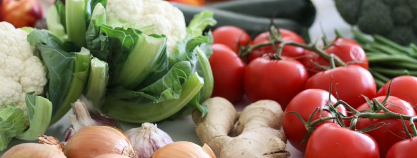 TIPS VOOR EEN WEEKMENU | De Groene Keuken
