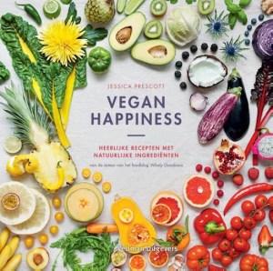 REVIEW Vegan Happiness   De Groene Keuken