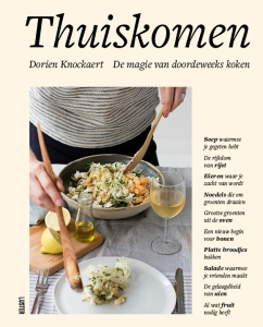 Review Thuiskomen, Dorien Knockaert | De Groene Keuken