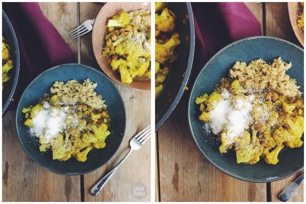REVIEW 15 Minute Vegan | De Groene Keuken